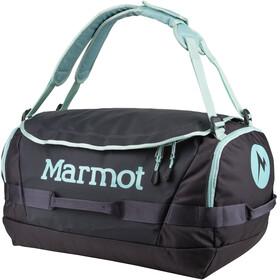 Marmot Long Hauler Duffel Medium Dark Charcoal/Blue Tint
